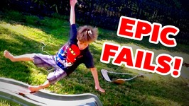 Epic Fails Funny Fail Compilation 2017