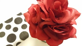 5 DOLLAR TREE VALENTINE'S CHALLENGE - DIY Upcycle Crafts