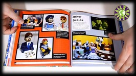 The LEGO ANIMATION Book Review  How To Make Lego Stop Motion Animation