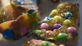 Gems Chikki Recipe  How to Make Gems Chiiki
