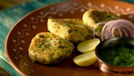 Paneer Cutlets Recipe  How to Make Paneer Cutlets