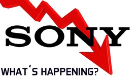 What's Happening To Sony? -The Rise And Stagnation Of Sony