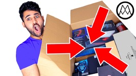 THE BEST TECH UNBOXING EVER? NEW P.O. BOX!!