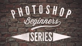 Adobe Photoshop CC Beginners Tutorial - How To Import Photos