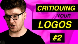 Critiquing Your Logo Designs 2