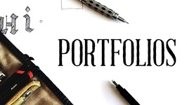 How Important Are Graphic Design Portfolios