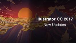 What's New in Adobe Illustrator CC 2017