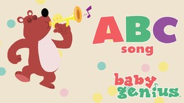 ABC Song- Favorite Childrens Nursery Rhymes