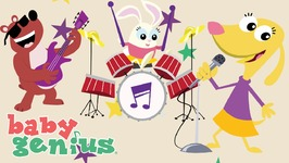 Baby Animals ABCs- Animal Sing Along Songs for Kids