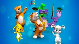 Baby Animals Song  - Learn Animals Songs