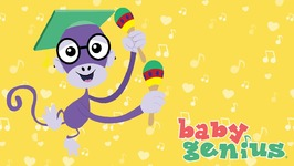 Baby Monkeys- Animal Sing Along Songs for Kids