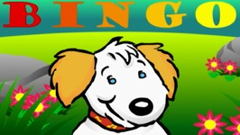 Bingo Song Sing Along