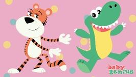 Skip to my Lou- Favorite Childrens Nursery Rhymes