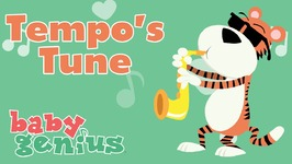 Tempos Tune- Nursery Rhyme Cartoons for Kids