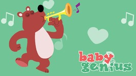 Vinko the Dancing Bear- Nursery Rhyme Cartoons for Kids