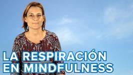 Ejercicio de respiraciÃn de Mindfulness para padres e hijos