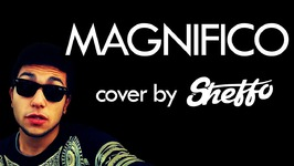 Magnifico - Street Cover