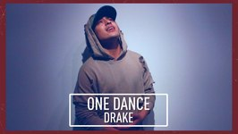 One Dance by Drake - feat Wizkid And Kyla  Cover