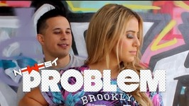Problem - Cover - Ariana Grande - NeWest Natasha Vella Jayden Rodrigues