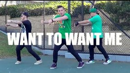 Want To Want Me - Jason Derulo Dance Choreography