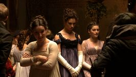 Movie Report Pride and Prejudice and Zombies