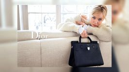 Jennifer Lawrence gets casual for new Dior campaign