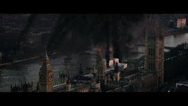 Movie Report London Has Fallen