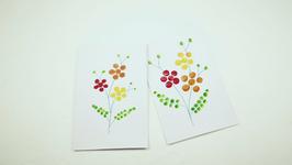 Finger Print Art