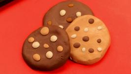 Playdoh Cookies