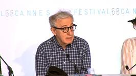 The Stars' Best Kept Secrets Woody Allen