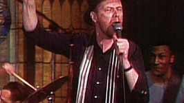 Long John Baldry: It Ain't Easy Live