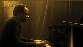 Matthew Shipp: Solos: The Jazz Sessions
