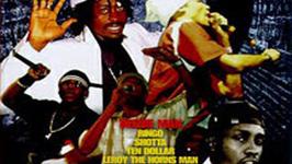 Spectrum Reggae Vol 1