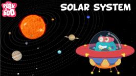 Solar System - The Dr. Binocs Show