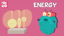 Energy - The Dr. Binocs Show