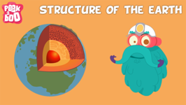 Structure Of The Earth - The Dr. Binocs Show