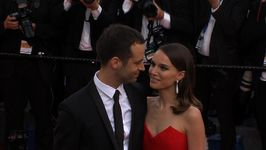 Natalie Portman and Benjamin Millepied hit with divorce rumors