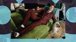 Tom Hiddleston new face of Gucci