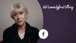 British actress Helen Mirren urges American fans to vote