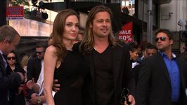Angelina Jolie and Brad Pitt come to custody agreement