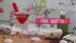 The Recipe Show by Rattan Direct - Valentine's Day Cocktails