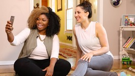 How to Get Fit and Natural Hair from the Inside Out