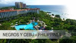 Negros Y Cebu, Philippines