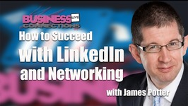Linkedin Networking Success BCL169
