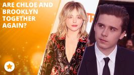 Are Chloe Moretz And Brooklyn Beckham Dating Again?