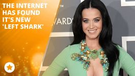 Katy Perry Brings Down The White House