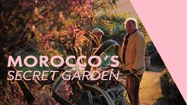One Man's Mission To Save Morocco's Endangered Plants