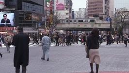 Japan: Tokyo, Economy