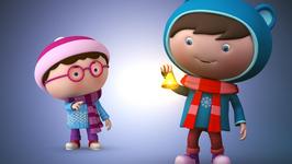 Jingle Bells  Children's Popular Christmas Songs