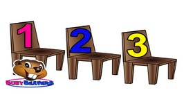 Counting Practice - Level 1 English Lesson 10  - Count the Objects